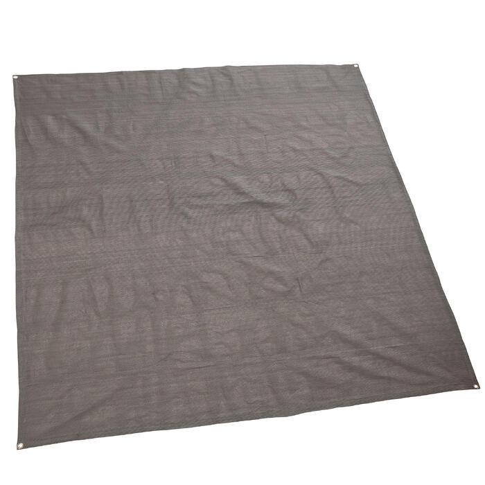 Tapis de sol respirant 3 m x 2,5 m - 1066656