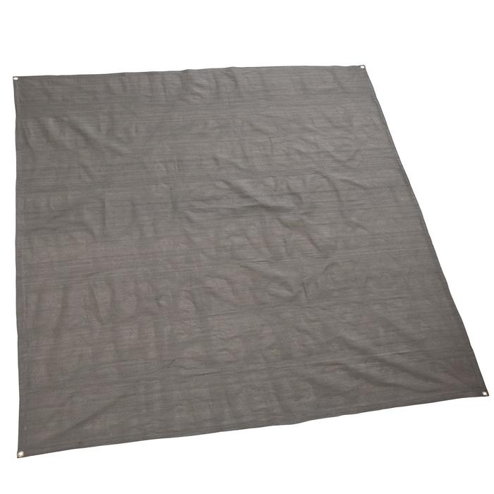 Tapis de sol respirant 3 m x 2,5 m
