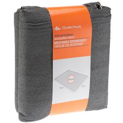Breathable Groundsheet for a Camping Tent and Living Room   3 x 2.5 m