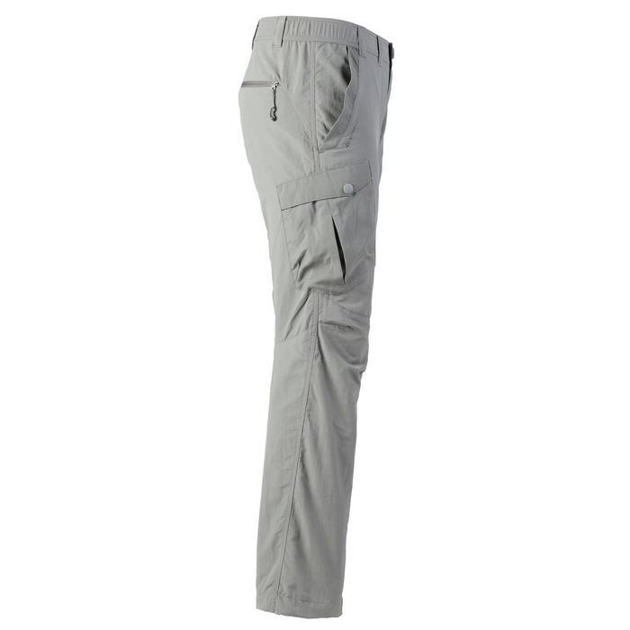 Pantalon de randonnée neige homme SH500 chaud - 1066694