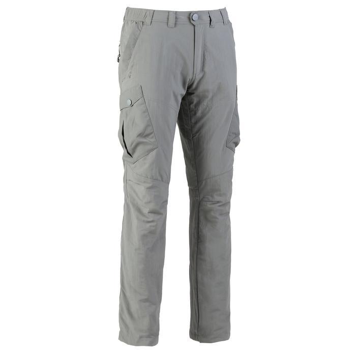 Pantalon de randonnée neige homme SH500 chaud - 1066696