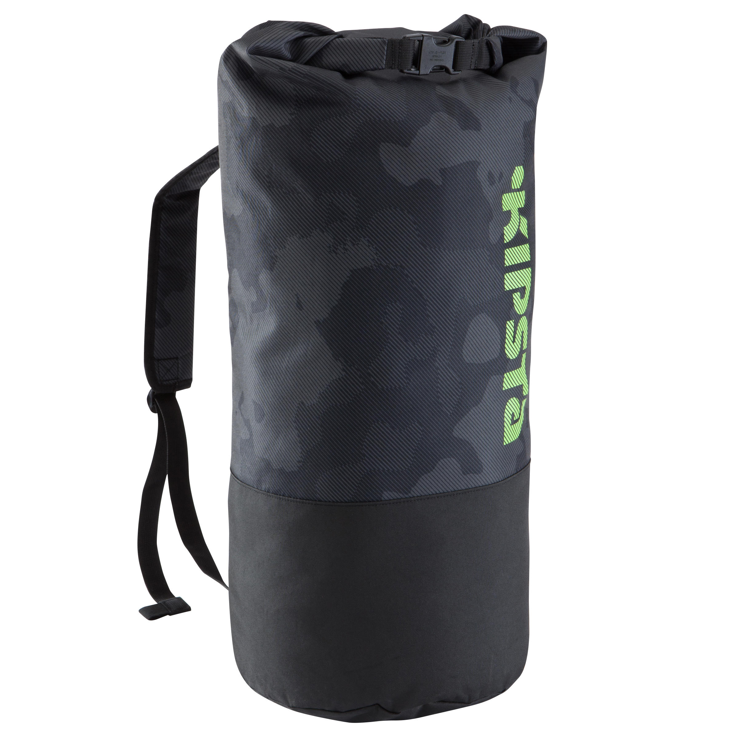 Team Sports Accessories 45 L Backpack - Black Yellow