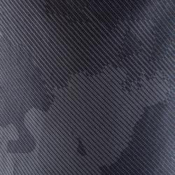 Mochila deportes colectivos Accesorios 45 L negro amarillo