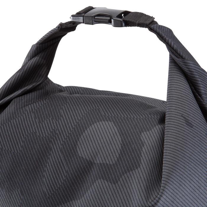 Rugzak voor accessoires 45 liter zwart