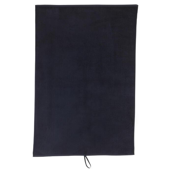Serviette grande coton fitness - 1066909