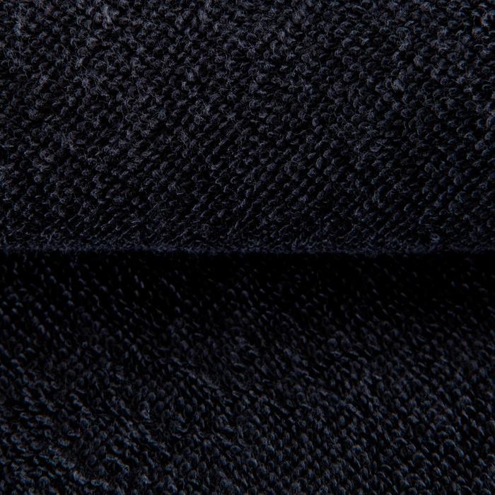 Serviette grande fitness coton - 1066972