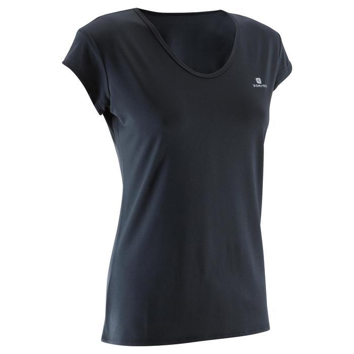 T-shirt fitness cardio femme ENERGY - 1067013