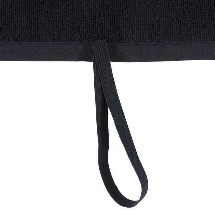 Serviette grande fitness coton - 1067020