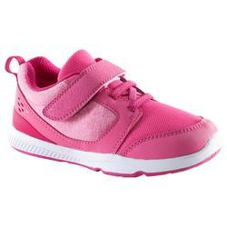 Turnschuhe I Move Gym Kinder rosa fuchsia