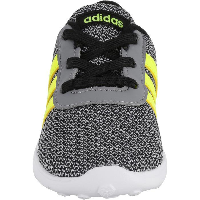 Chaussures bébé garçon gris - 1067057