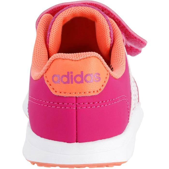 Chaussures bébé fille rose - 1067059