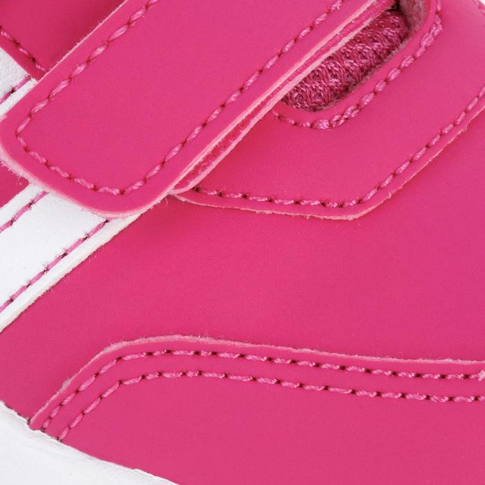Chaussures bébé fille rose - 1067061