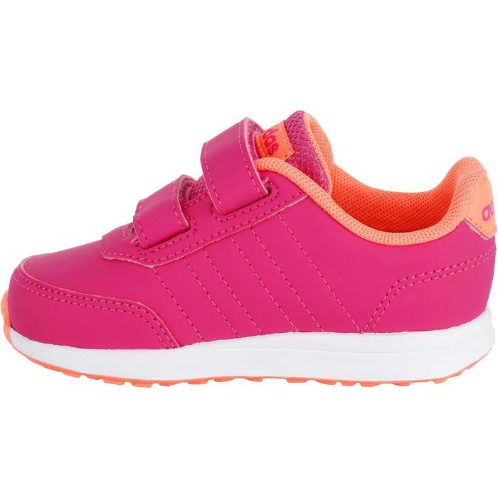 Chaussures bébé fille rose - 1067062