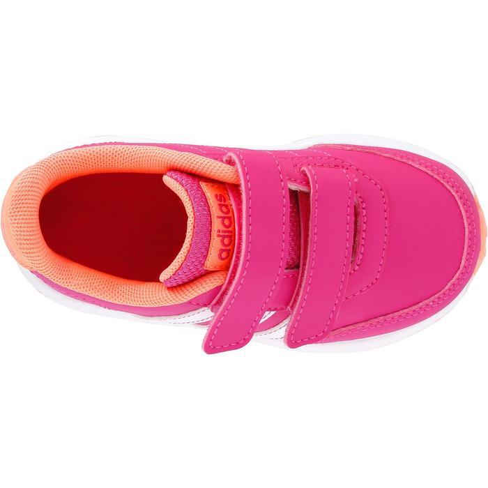 Chaussures bébé fille rose - 1067065