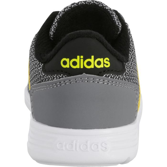Chaussures bébé garçon gris - 1067070
