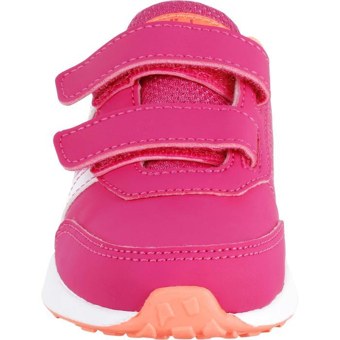 Chaussures bébé fille rose - 1067073