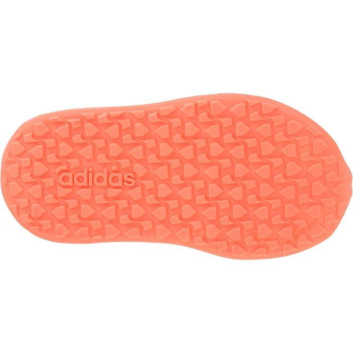 Chaussures bébé fille rose - 1067076