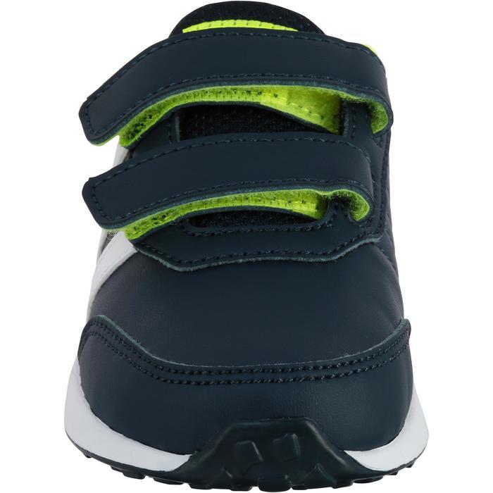 Chaussures bébé garçon bleu - 1067079