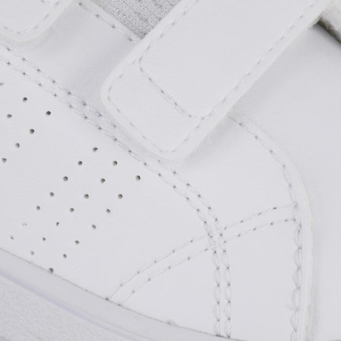 Chaussures bébé fille garçon blanc vert - 1067083