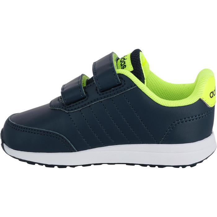 Chaussures bébé garçon bleu - 1067087