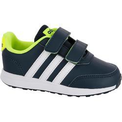Chaussures bébé garçon bleu