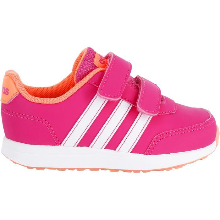 Chaussures bébé fille rose - 1067090