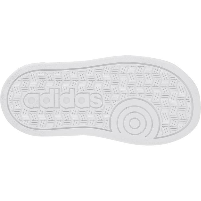 Chaussures bébé fille garçon blanc vert - 1067098