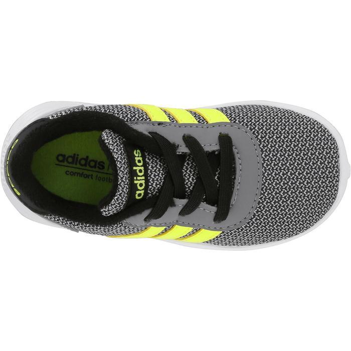 Chaussures bébé garçon gris - 1067101