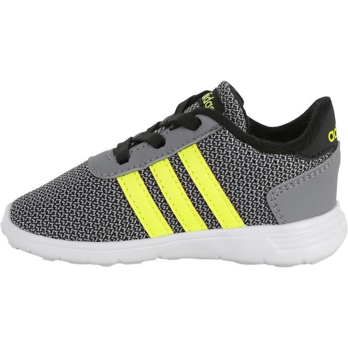 Chaussures bébé garçon gris - 1067103