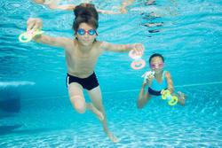 Zwemboxer jongens B-Active Yoke Wozki - 1067190