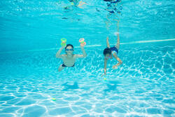 Zwemboxer jongens B-Active Yoke Wozki - 1067192