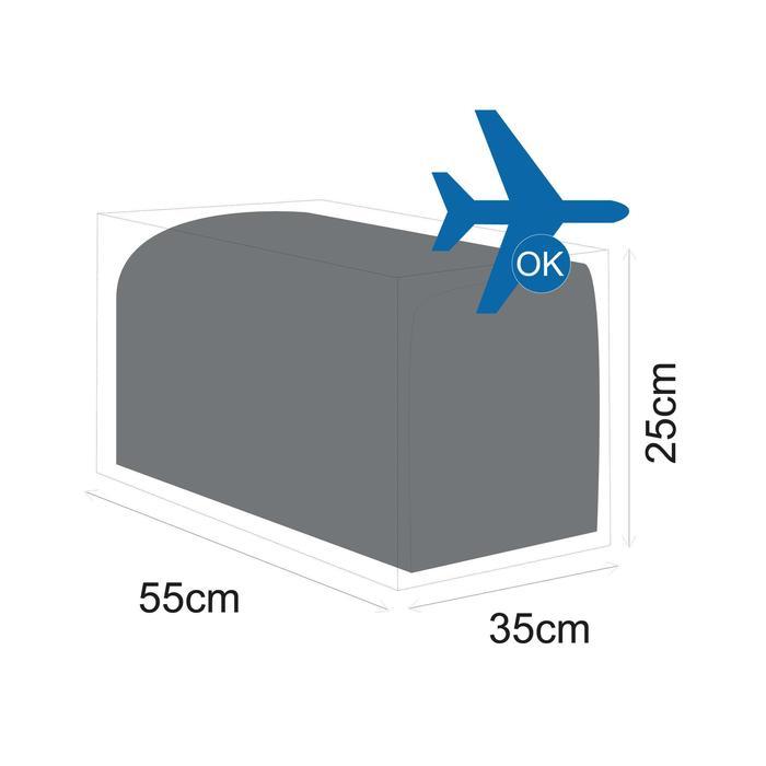 Rockbag 35 liter