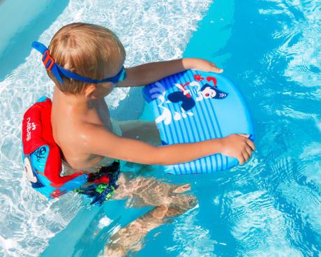 兒童游泳浮具