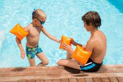 Zwemboxer jongens B-Active Yoke Wozki - 1067255