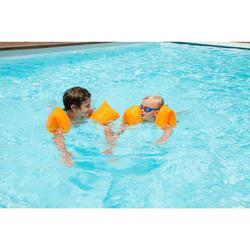 Zwembandjes voor kinderen oranje