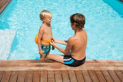 Zwemboxer jongens B-Active Yoke Wozki - 1067272