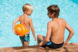 Zwemboxer jongens B-Active Yoke Wozki - 1067277