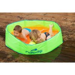 Opvouwbaar zwembadje Tidipool+ draagtas - 1067440