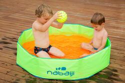 Opvouwbaar zwembadje Tidipool+ draagtas - 1067441