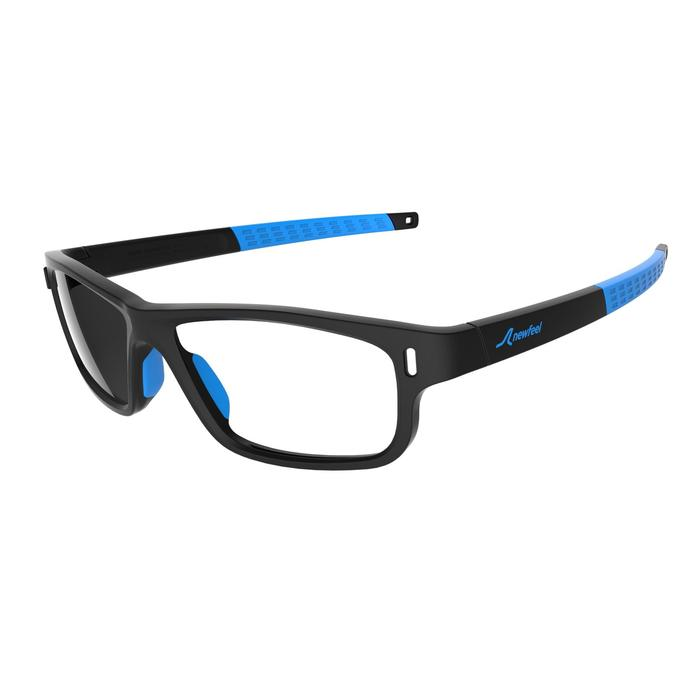 Category 3 Right Sun Corrective Lens of Power -2.5 for HKG OF 560 frame