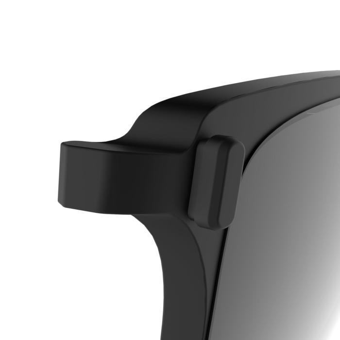 Walking 560 鏡架用左眼矯正太陽眼鏡鏡片 度數 -2.5, 3號鏡片