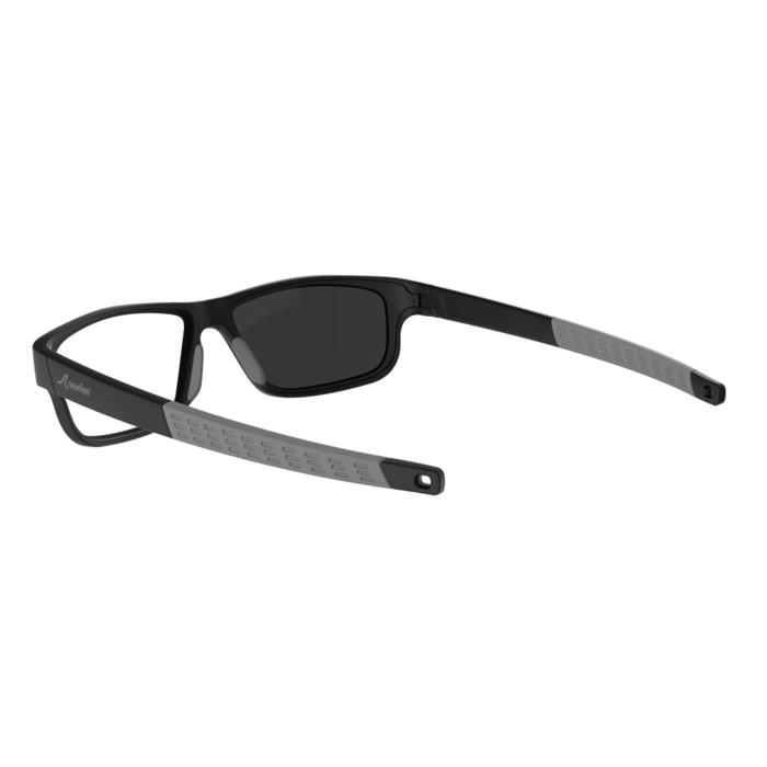 Left sunglasses corrective lens with a diopter of -4 for the HKG OF 560 frame