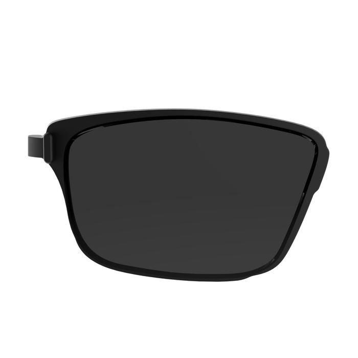 Right sunglasses corrective lens with a diopter of -4 for the HKG OF 560 frame