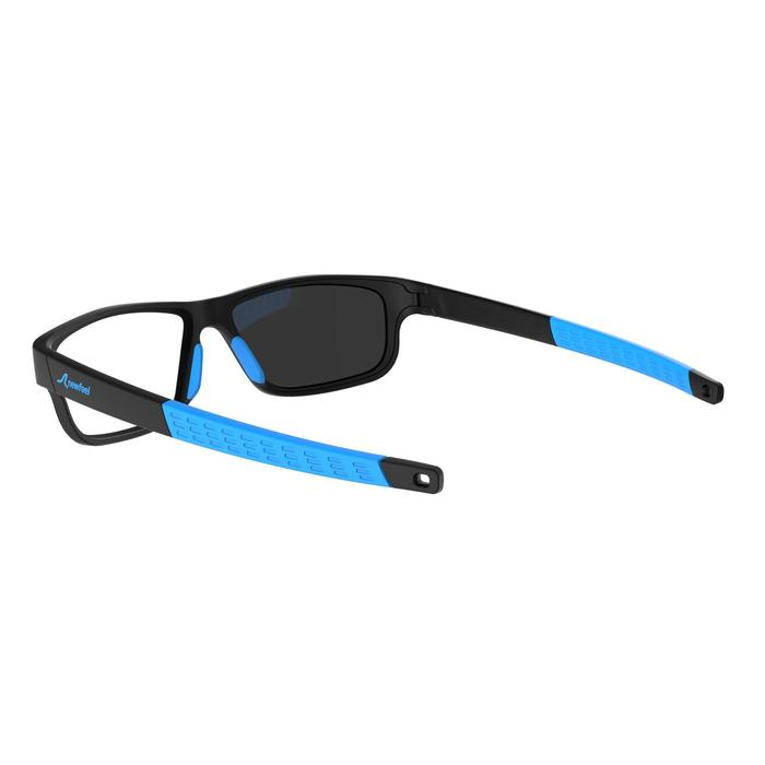 Category 3 right corrective sun lens with power of -4 for HKG OF 560 frame