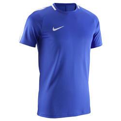 Voetbalshirt Academy voor volwassenen blauw