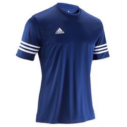 Voetbalshirt Entrada voor kinderen marineblauw