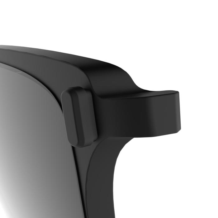 Category 3 left corrective sunglasses, strength of -2.5 for HKG OF 560 frame