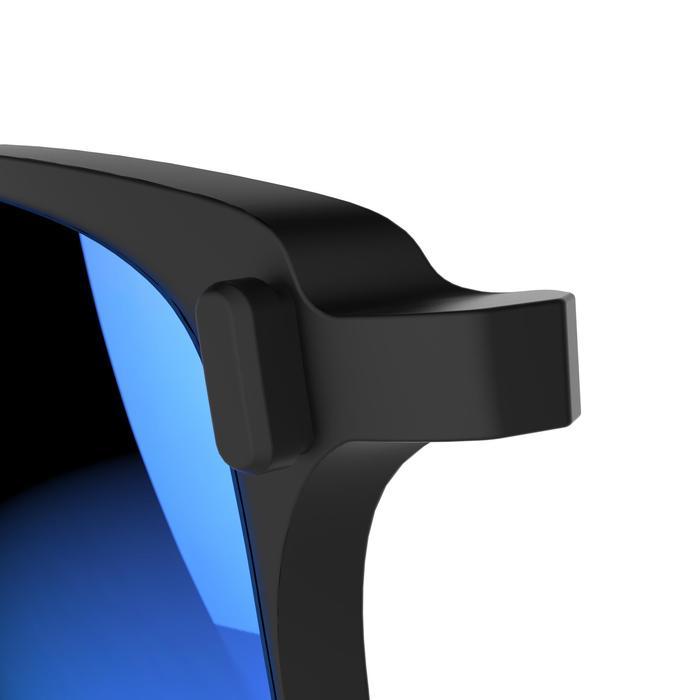 濾鏡分類3 400度左側矯正太陽鏡片(適用HKG OF 560鏡框)