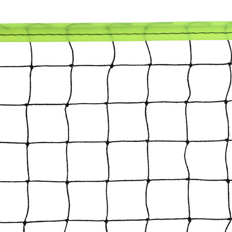 Ātrais badmintona tīkls, 5 m