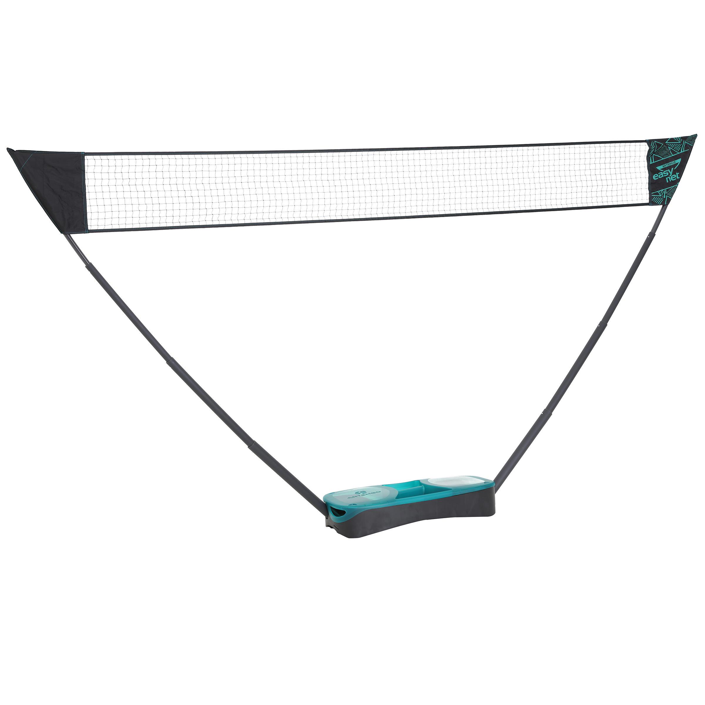 Artengo Badmintonset Easy Set 3M
